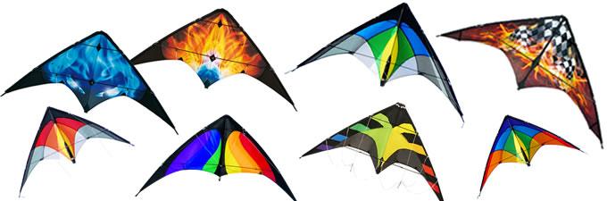 Kites & Drachen